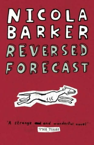 book cover of Reversed Forecast / Small Holdings