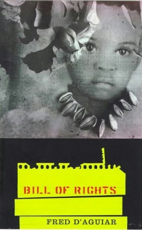 book cover of Bill of Rights