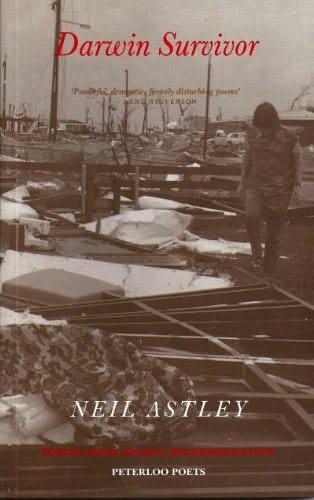 book cover of Darwin Survivor