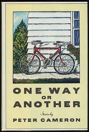 book cover of One Way or Another