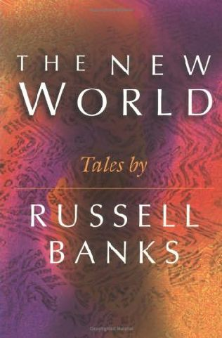 book cover of The New World