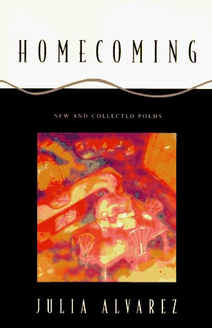 book cover of Homecoming