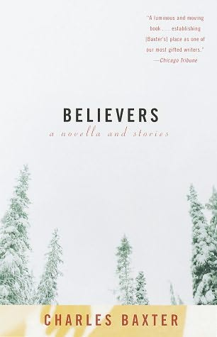 book cover of Believers