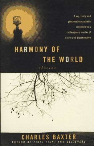 book cover of Harmony of the World