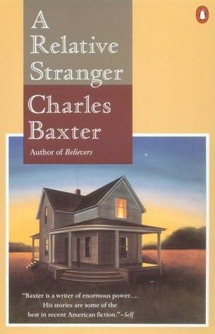 book cover of A Relative Stranger