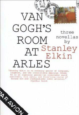 book cover of Van Gogh\'s Room at Arles