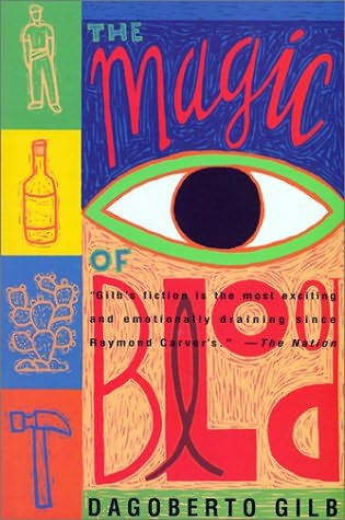 book cover of The Magic of Blood
