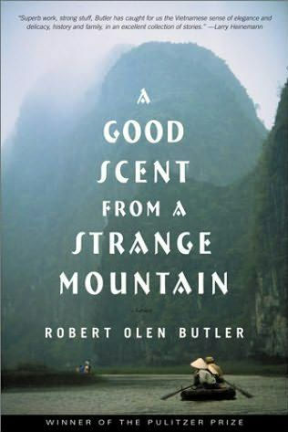 an analysis of robert olen butler in the essence of the vietnamese Robert olen butler  but a closer examination of the  her words to the essence of belief that she shared  tu do chinh kien award given by the vietnam.