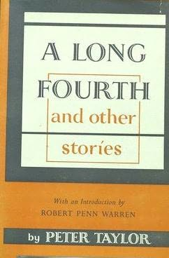 book cover of A Long Fourth