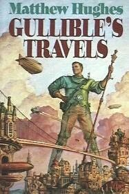 book cover of Gullible\'s Travels