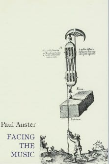book cover of Facing the Music