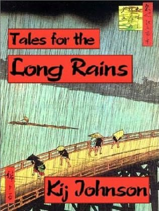 book cover of Tales for the Long Rains