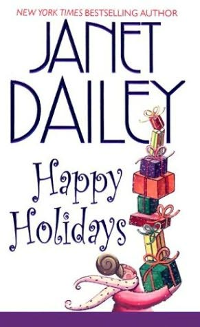 book cover of Happy Holidays