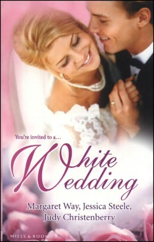 book cover of White Wedding