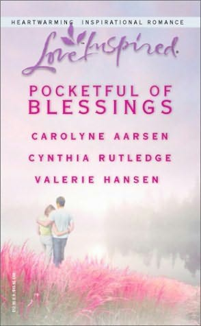 book cover of Pocketful of Blessings