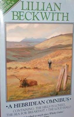 book cover of A Hebridean Omnibus
