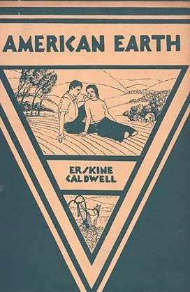 book cover of American Earth