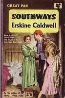 book cover of Southways