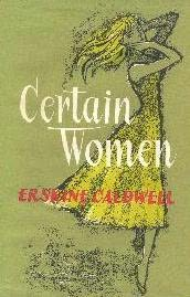 book cover of Certain Women