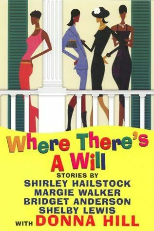 book cover of Where There\'s a Will