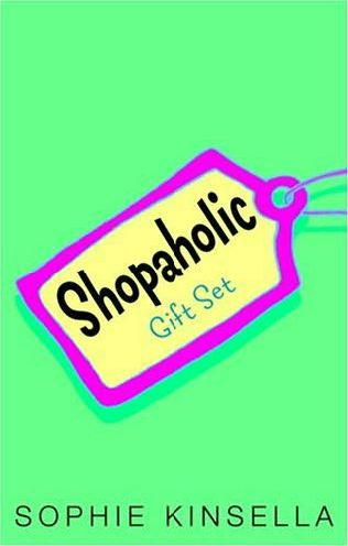 book cover of Confessions of a Shopaholic / Shopaholic Takes Manhattan / Shopaholic Ties the Knot