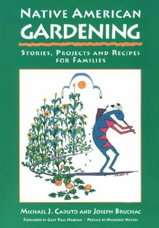 book cover of Native American Games and Stories