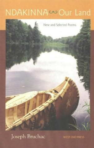 book cover of Ndakinna: Our Land