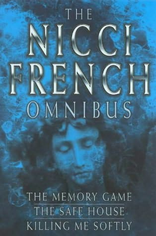 book cover of Nicci French Omnibus