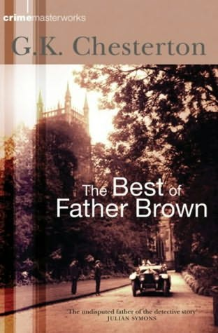 book cover of The Best of Father Brown