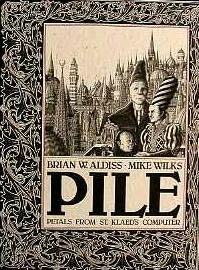 book cover of Pile