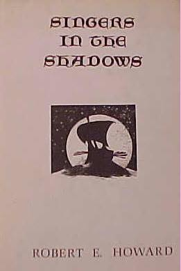 book cover of Singers in the Shadows