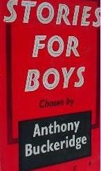 book cover of Stories for Boys