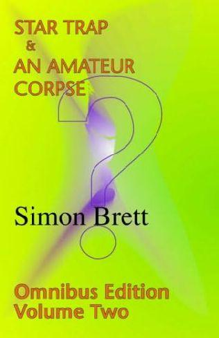 book cover of Simon Brett Omnibus Volume 2