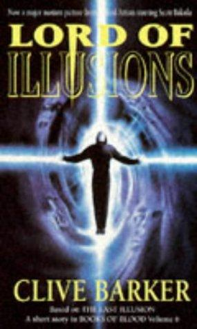 book cover of Lord of Illusions