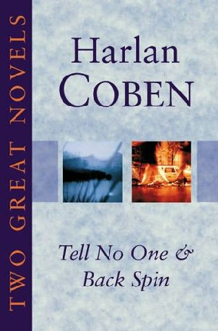 book cover of Two Great Novels