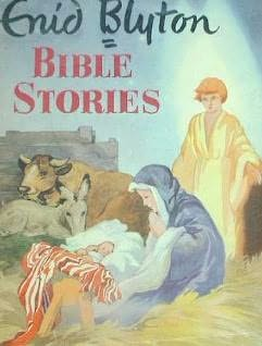 book cover of Bible Stories from the Old Testament
