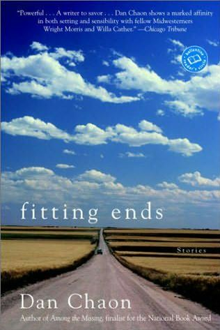 book cover of Fitting Ends