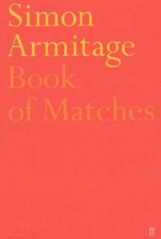 book cover of Book of Matches