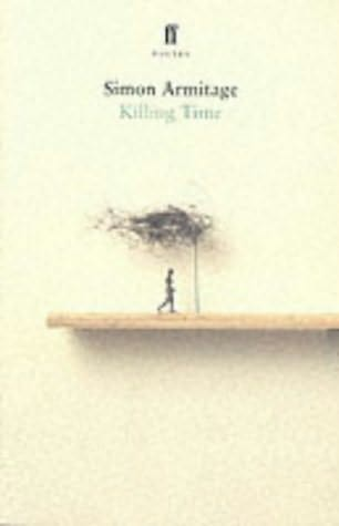 book cover of Killing Time