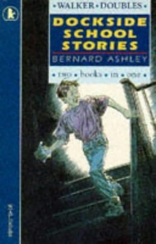 book cover of Dockside School Stories