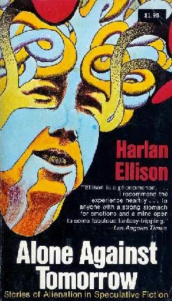 a literary analysis of repent harlequin said the ticktockman by harlan ellison Repent, harlequin said the ticktockman by harlan ellison prezi by emily raisbeck thesis harlan ellison uses tone, allusion, symbolism, and allegory to show that if.