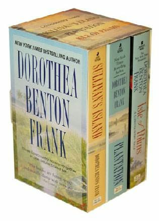 book cover of Dorothea Benton Frank Deluxe Boxed Set