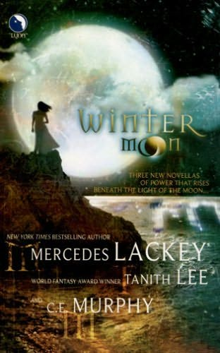 book cover of Winter Moon