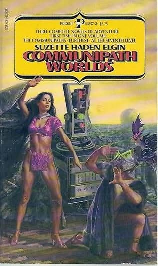 book cover of Communipath Worlds