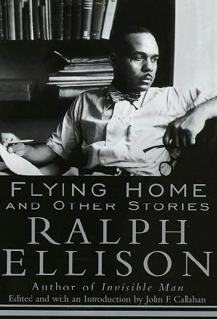 the collected essays of ralph ellison summary
