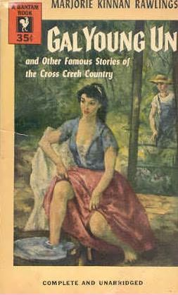 book cover of Gal Young Un