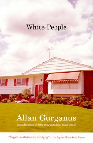 book cover of White People