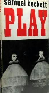 book cover of Play and Two Short Pieces for Radio