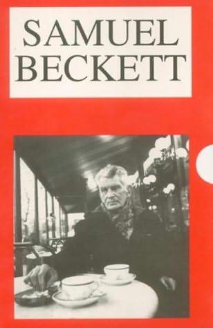 book cover of Beckett Shorts
