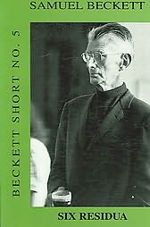 book cover of Six Residua